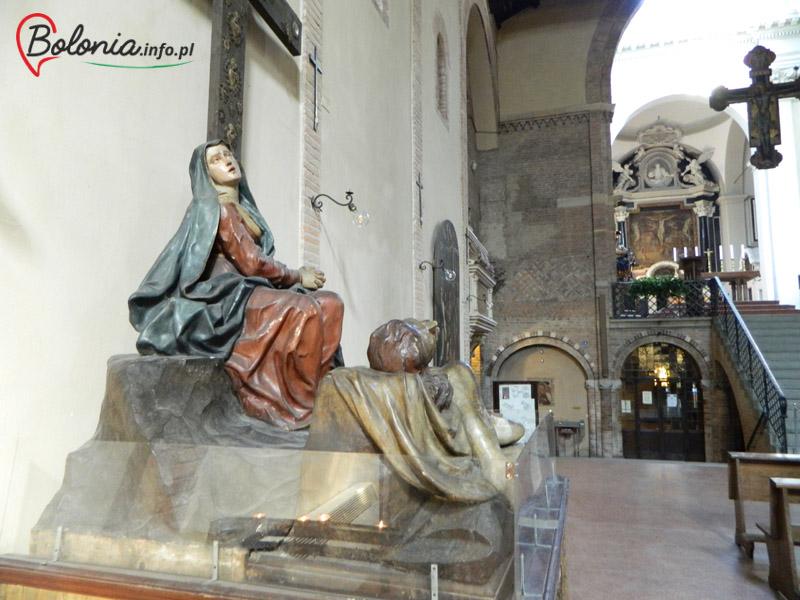Bazylika Santo Stefano