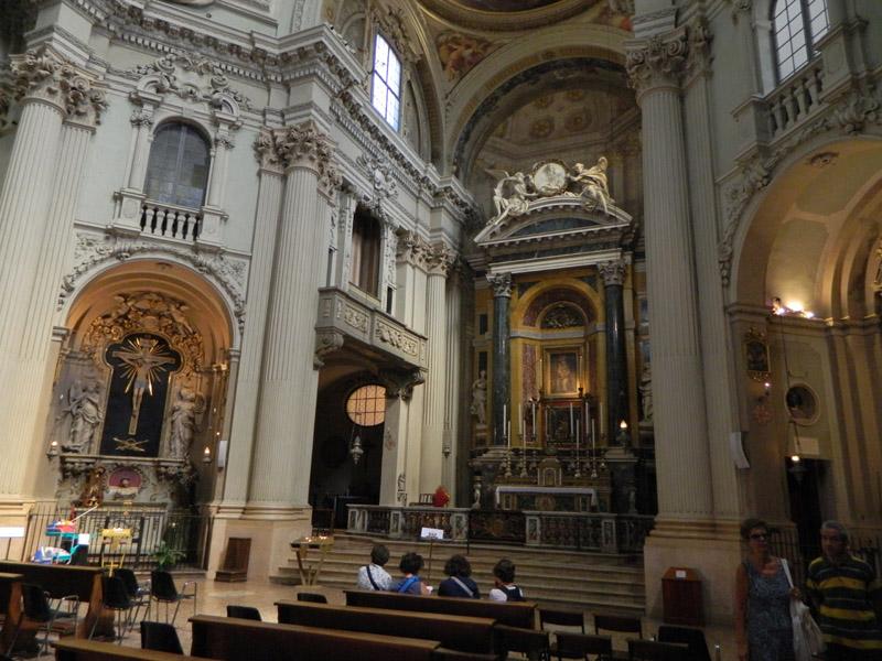 Santa Maria della Vita