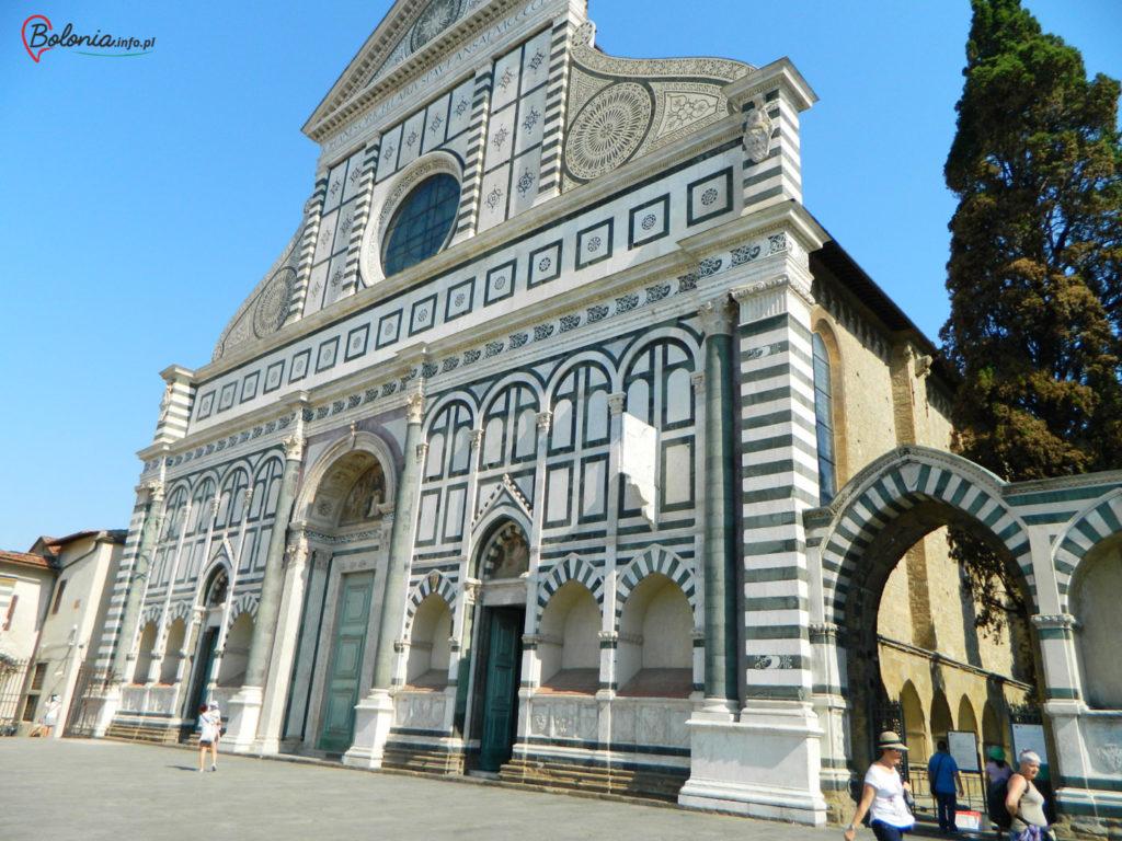 Klasztor Santa Maria Novella